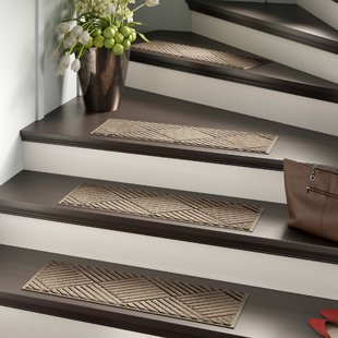 Stair Tread Rugs You'll Love | Wayfair