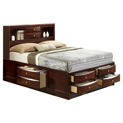 A Good Storage Bed for Your   Tidy and Neat Bedroom