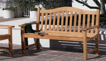 Comparing the Best Teak Garden Benches - Teak Patio Furniture World