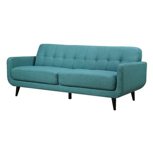 Teal Couch | Wayfair