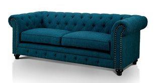 Dark Teal Sofa | Wayfair