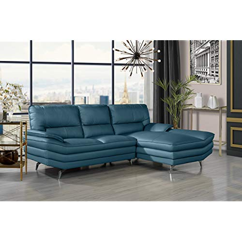Teal Sofa: Amazon.com