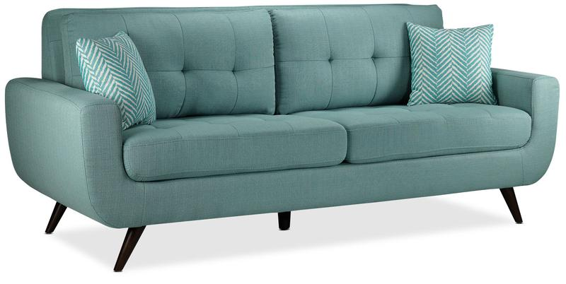 Julian Sofa - Teal | Leon's