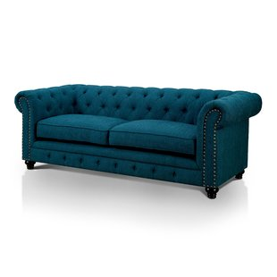 The Speciality Of Teal Sofa