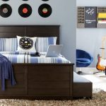 Distinct Teenage Bedroom   Furniture