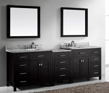 Styling Your Private Spot at   Home with Top Class Bathroom Vanities