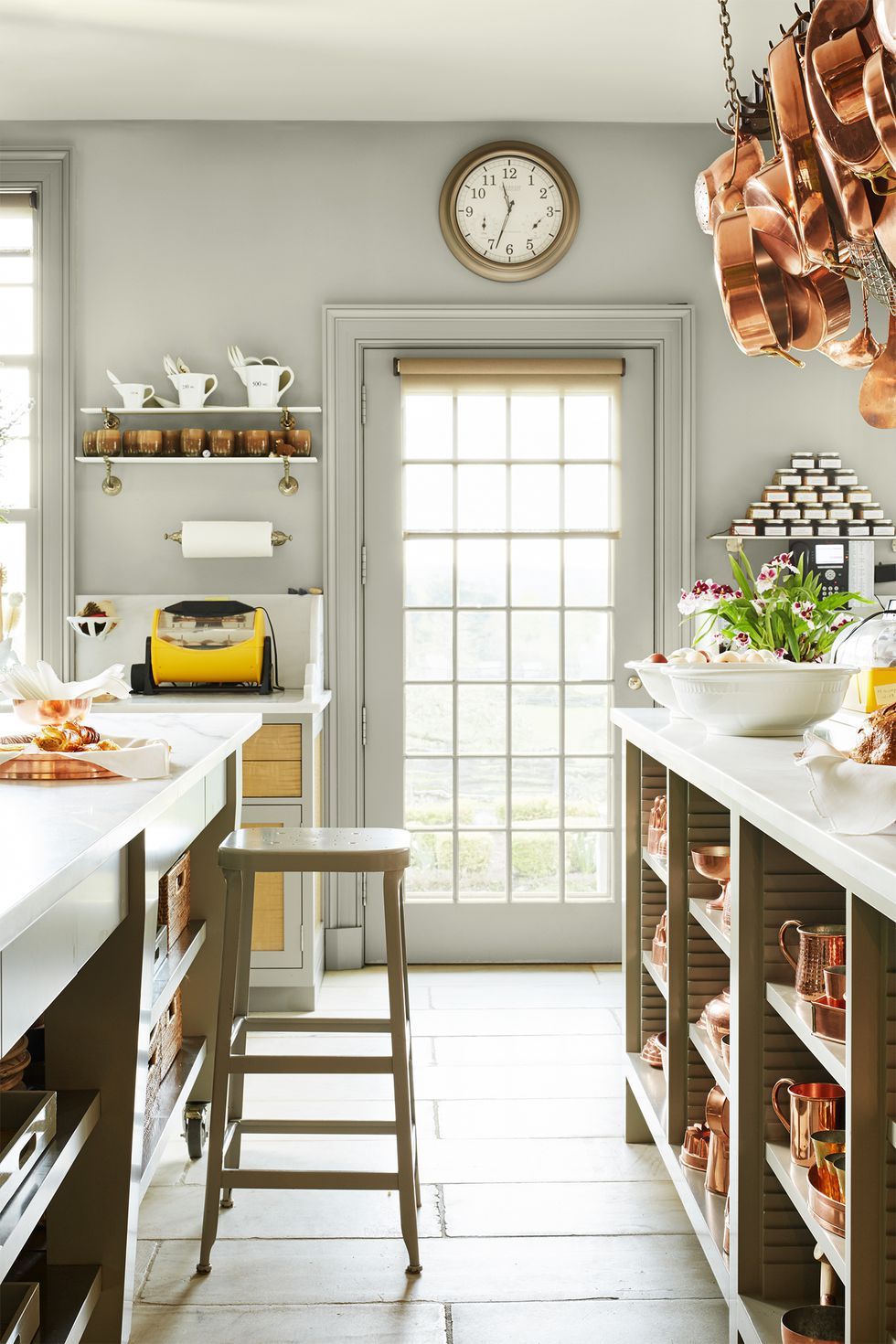 15 Gorgeous Kitchen Trends for 2019 - New Cabinet and Color Design Ideas
