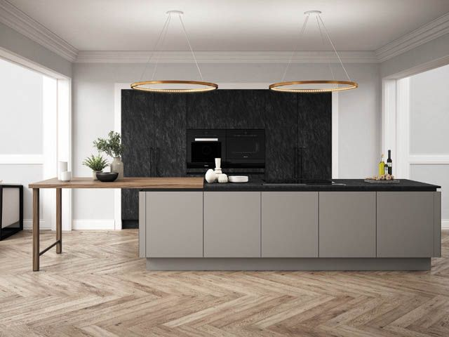 5 top kitchen trends for 2019 - Grand Designs Magazine