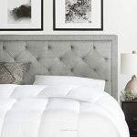 Gorgeous Upholstered Headboard