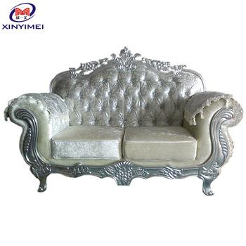 Nice Design Cheap Victorian Sofa For Wedding - Buy Victorian Sofa
