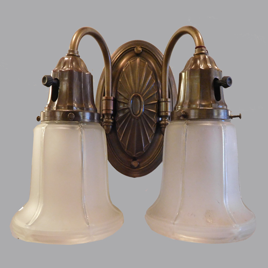 Antique Lighting, Vintage Lighting in DC | Lamps, Scones