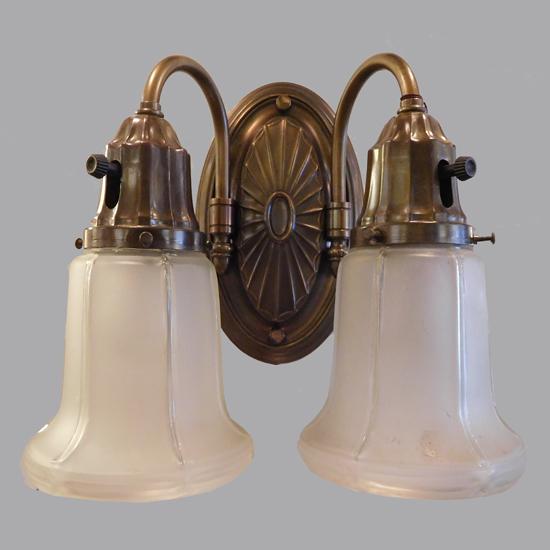 Antique Lighting, Vintage Lighting in DC | Lamps, Scones