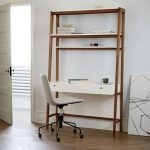 Wall desk to enhance your   interior