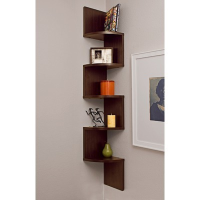 MyWoodKart Wooden Wall Shelves, Dimensions: 43 X 8 X 8 Inch, Rs 585