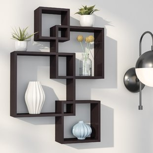 Wall & Display Shelves You'll Love | Wayfair