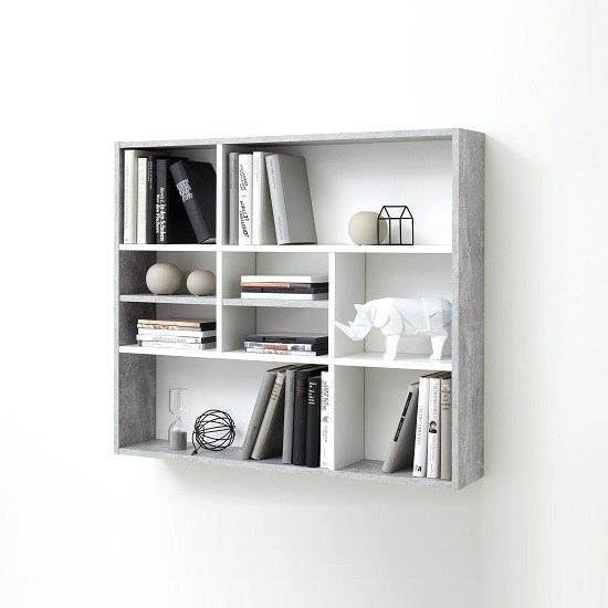 Wall Shelf Unit White Shelving Units Wall Units Splendid Wall
