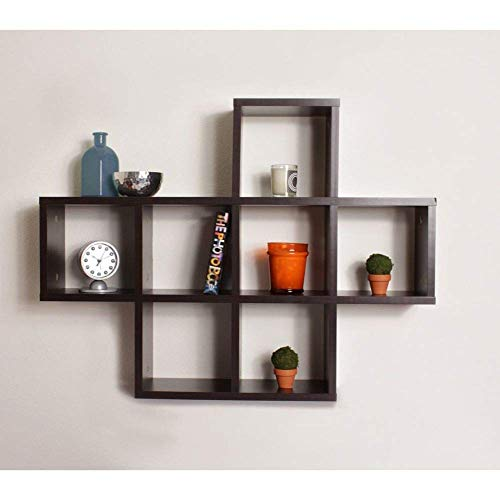 Wall Shelving Units: Amazon.com