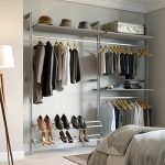 The wardrobe Ideas for the   best closet