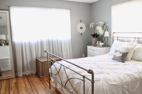 75 Creative White Bedroom Ideas & Photos   Shutterfly