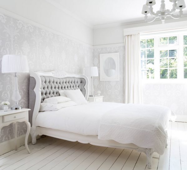 21+ Most Fabulous Grey and White Bedroom Ideas to Get Inspired by