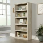 White Bookcase – Versatile   Choice To Go With