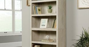 White Bookcases You'll Love | Wayfair