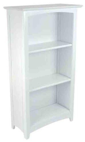 Amazon.com: KidKraft Avalon Tall Bookshelf - White: Toys & Games