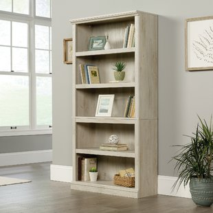 Keeping Your Reading   Environment Bright with a White Bookshelf