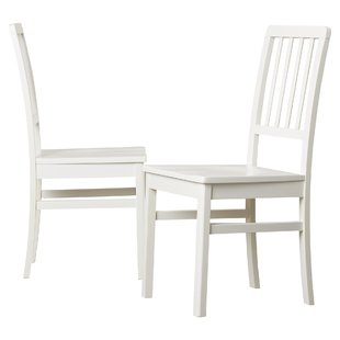 White Kitchen & Dining Chairs You'll Love | Wayfair