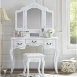 Make Your Place Beautiful With   White Vanity
