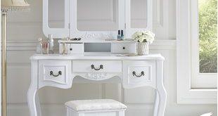 White Vanity Tables You'll Love   Wayfair