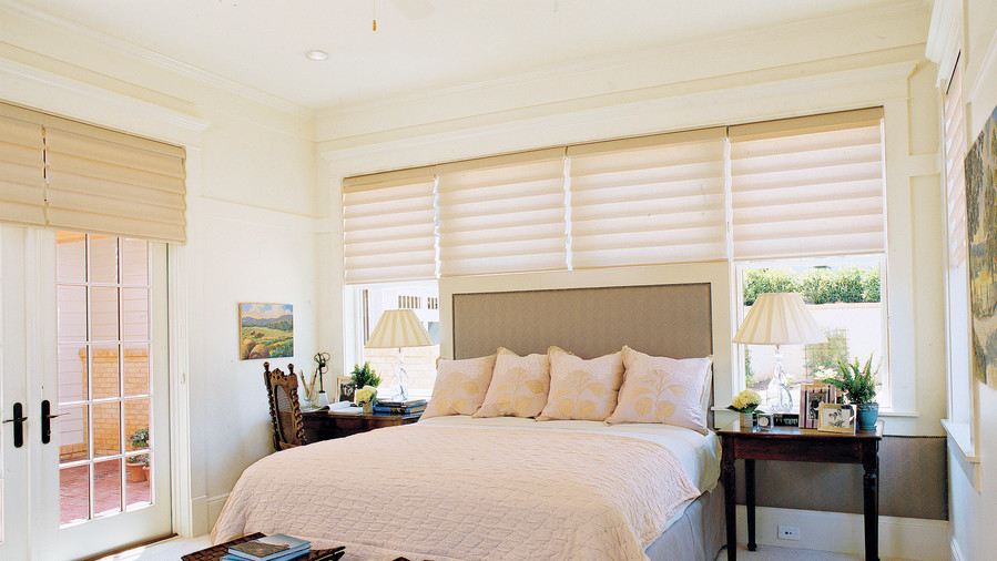 Make A Best Suit Curtains And   Window Treatments For Your Bedroom