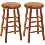 Wooden Bar Stools- A synonym   for convenience and beauty