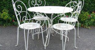 Wrought Iron Furniture at Rs 200 /kilogram | Wrought Iron Garden