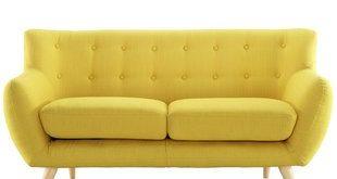 Yellow Sofas You'll Love | Wayfair