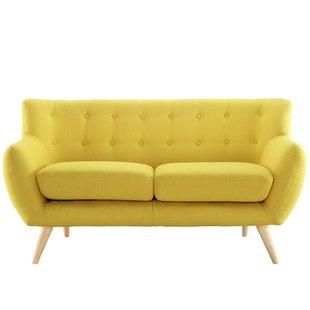 The Yellow Sofa!