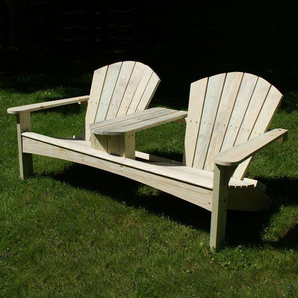 Lifetime Adirondack Chair - Model 60064 Patio Furniture (Polystyrene)