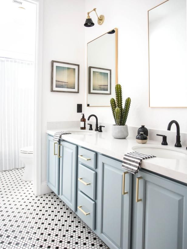 Bathroom Pictures: 99 Stylish Design Ideas You'll Love