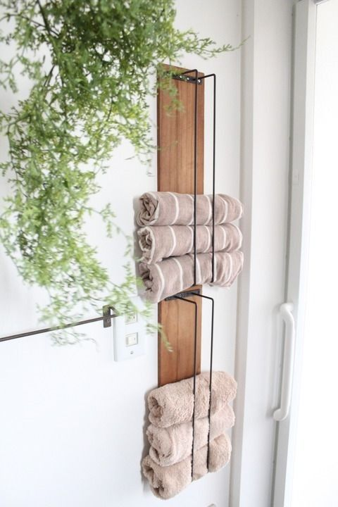 Cool 20 Brilliant Bathroom Storage Ideas for Small Spaces