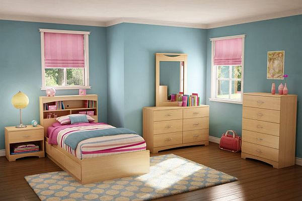 Ideas for painting the bedroom