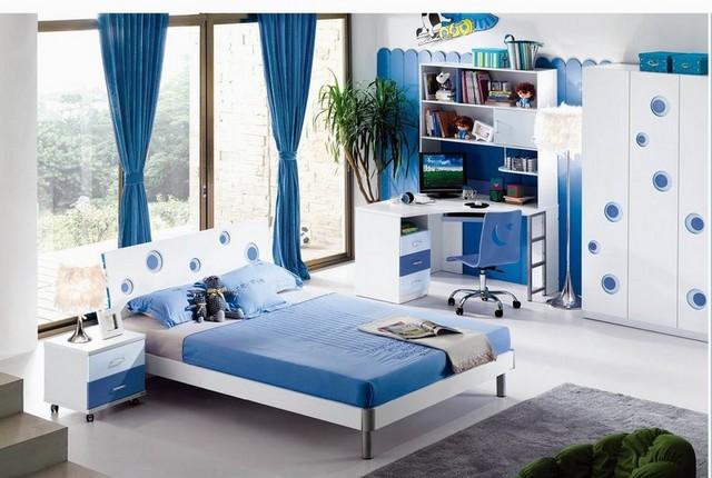 Children's furniture bedroom sets