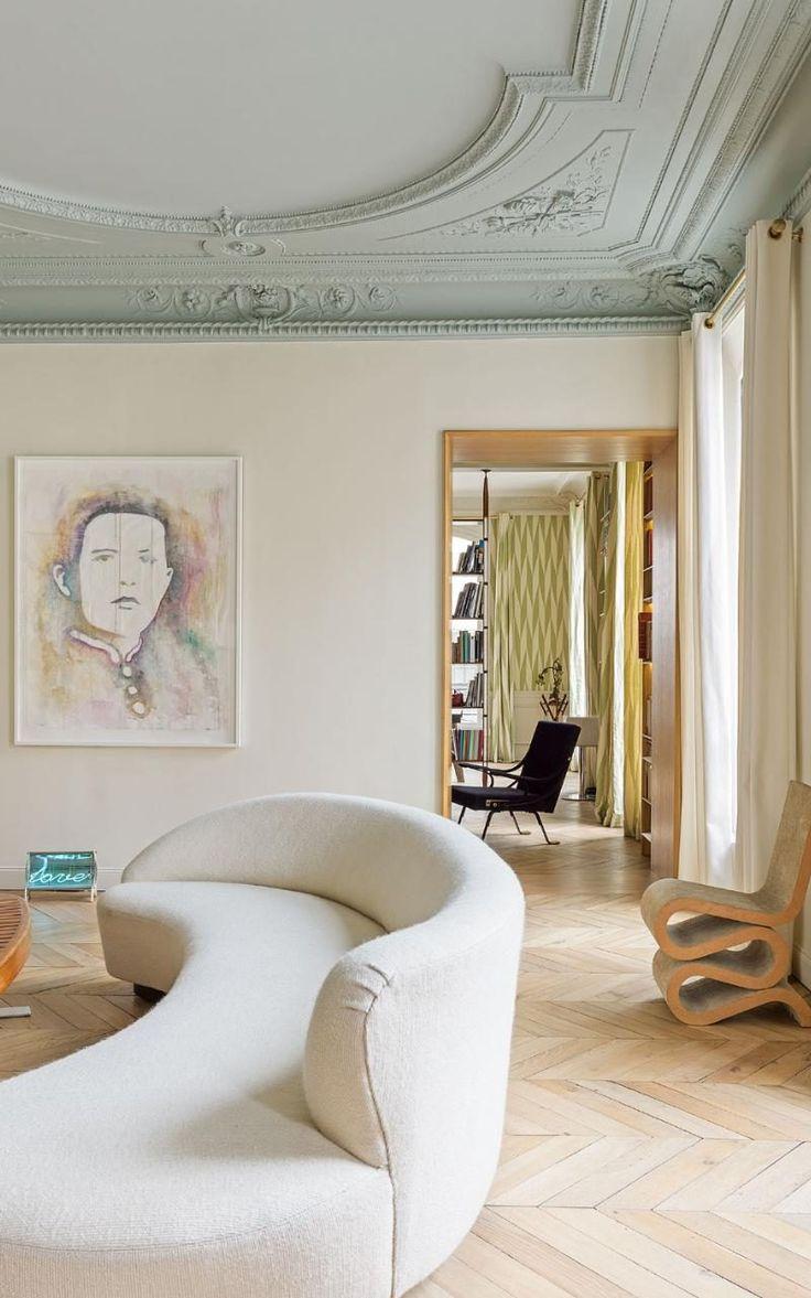 22 Modern Living Room Design Ideas