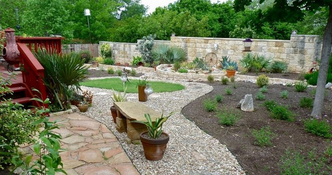 White Rock Landscaping Ideas