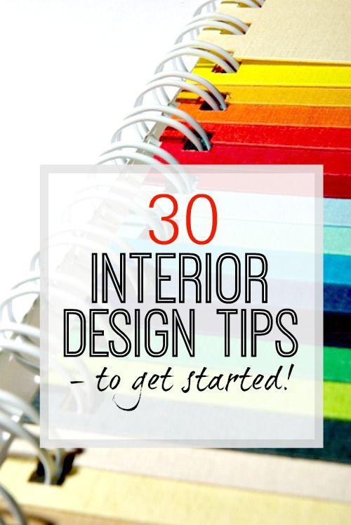 30 easy interior design tips to make your home look fantastic