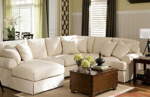 Living room furniture sofa modern contemporary