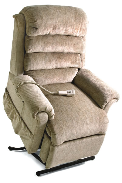Powerlift chair