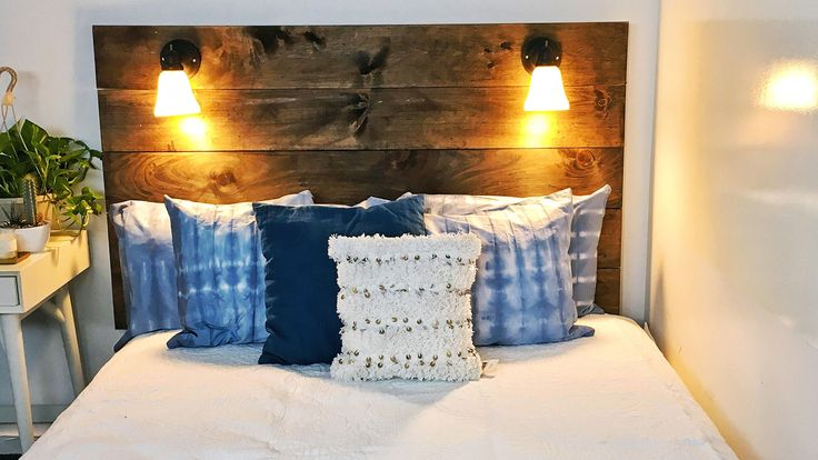 Make your bedroom feel new again with DIY projects for $50, $100 and $150
