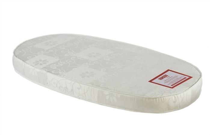 Top cot mattress
