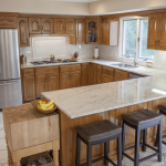 Advantages of kitchen granite countertops