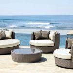 Benefits of Modern Outdoor Furniture